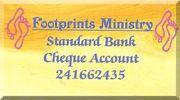 Footprints Ministry