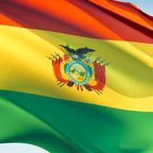 Amigos bolivianos