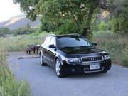 2005 Audi Avant