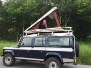 from a wharram to a landrover (wakataitea is hitting the road)