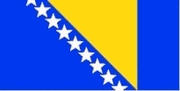 Bosnia and Hercegovina fans