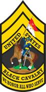 "United States Black Cavalry Family ""USBCF"""