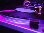 The A&R Room  (DJ's, Where's Your Ear?)