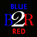 B2R (Blue To Red)