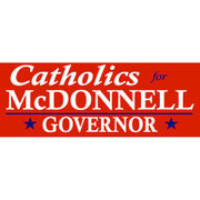 Catholics for McDonnell