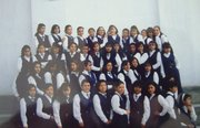 Ex-Marianitas '94 Riobamba-Ecuador