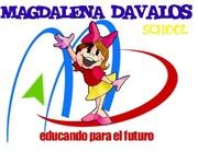 Magdalena Dávalos
