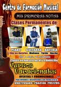 Centro De Formación Musical