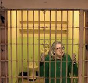 Clinton For Prison!