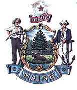 Patriots for America ~ Maine
