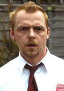 Simon Pegg/Shaun of the Dead Fans