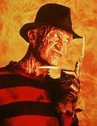 A Nightmare On Elm Street Series Fan Group