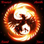 Armored Phoenix Assault Force
