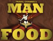 Man vs. Food Fan Group