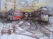 Watercolour artists forum