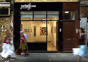 OPPORTUNITIES FOR ARTISTS at the Brick Lane Gallery - London