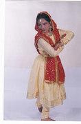 kathak dance is my life