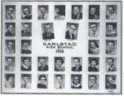 Class of 1959 - 50th Reunion -