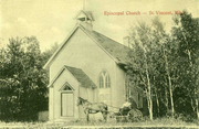 Churches of Kittson County
