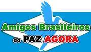 Amigos brasileiros do Paz Agora