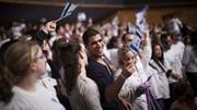 Liga da juventude judaica humanista