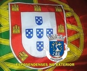 ESPOSENDENSES NO EXTERIOR