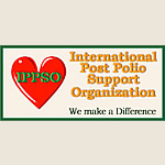 International Post Polio Support Organization