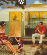 California campsite reviews and info