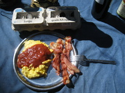 Camper Cookery