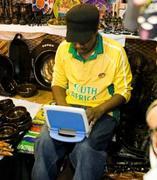 Afro Geeks: inovação e tecnologia