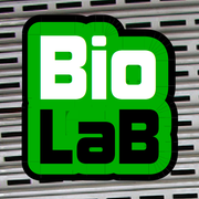 BioLab de Garagem