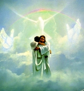 ПАРТНЕРСТВО С БОГОМ