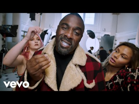Wiley, Sean Paul, Stefflon Don - Boasty ft. Idris Elba