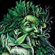 Green Man Trev