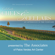 Celebrate Chefs And Cellars
