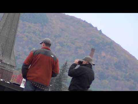 Snipers Present at Pumpkin Fest – What Are Their Identities? -