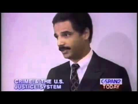 "Eric Holder 1995: ""We Must Brainwash People"""