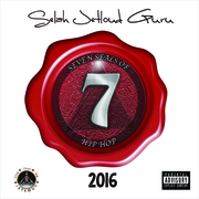 #7sealsofHIPHOP coming 2016