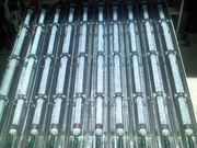 UVPHOTOCAT, perlas nanotecnológicas y sol para depurar agua