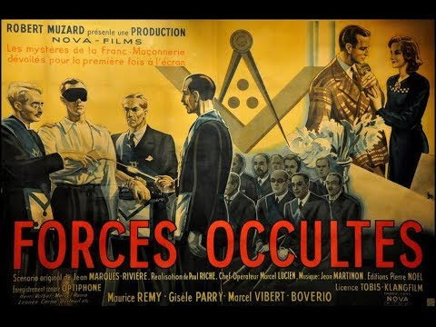 Occult Forces - Mysteries of Freemasonry Unveiled - ROBERT SEPEHR