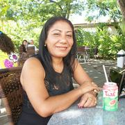 Maria Conceição Ferreira