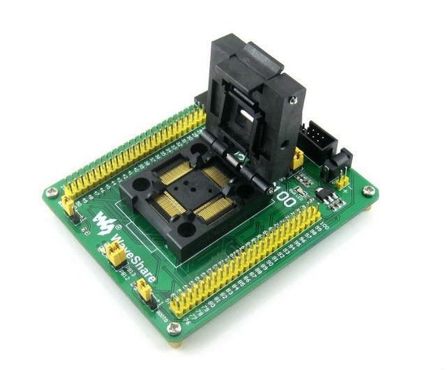 Atmega 2560 - Placa DIY - Laboratorio de Garagem (arduino