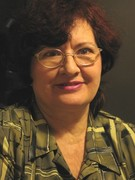 Василенко Ирина Ефимовна
