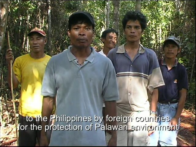 Palawan, Voices from the lost frontier