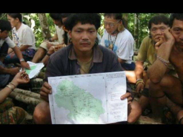 Participatory GIS Practice - Mapping for Change International Conference - Reportage