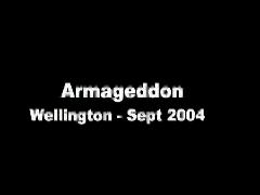 Armaggedon Sept 2004