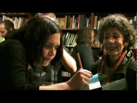 GRAPHIC NOVELS! MELBOURNE! - Trailer #1
