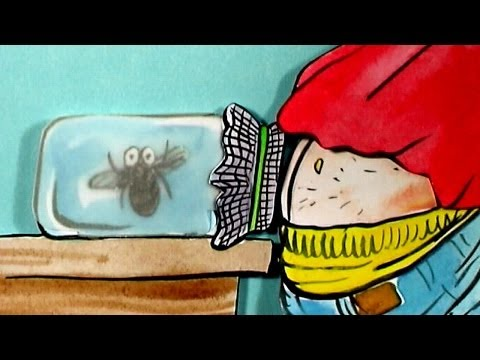 Tortures for Flies: MAN POWER (HD)