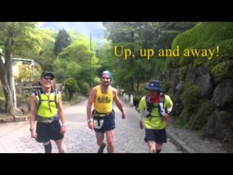 Trailwalker 2011