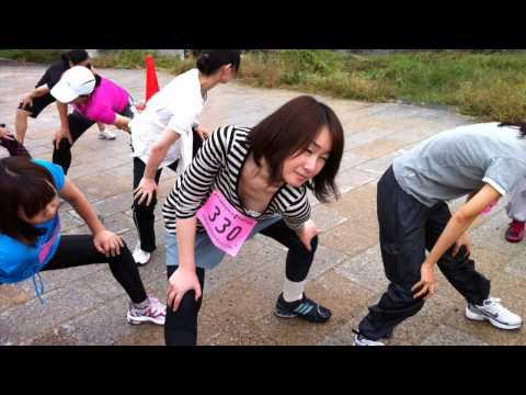 Kamogawa Ecomarathon 2011